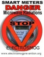 Reasons to Say No to Smart Meters, Smombie Gate | 5G | EMF