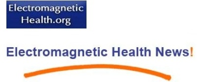 ElectromagneticHealth.org Founder Honored With Award from The American Academy of Environmental Medicine, Smombie Gate | 5G | EMF