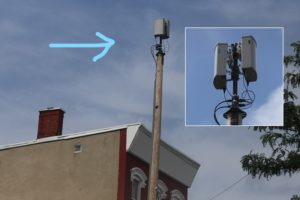 Public Health Alert: 5G small wireless cells a hazard, Smombie Gate | 5G | EMF