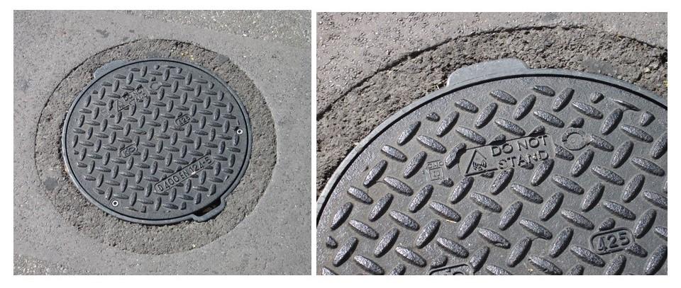 Swiss Gateshead 4G Scandal! Council Secretly Radiates Public Using Manholes In Streets!, Smombie Gate   5G   EMF