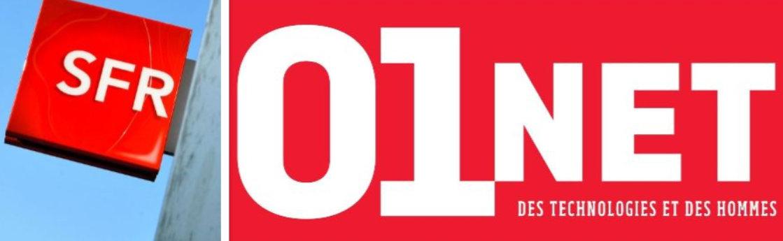 Comment 01net Magazine désinforme ses lecteurs sur les risques santé du téléphone portable., Smombie Gate   5G   EMF