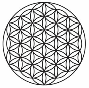 What has the Sacred Flower of Life have in Common with 5G Mast Rollouts?, Smombie Gate | 5G | EMF