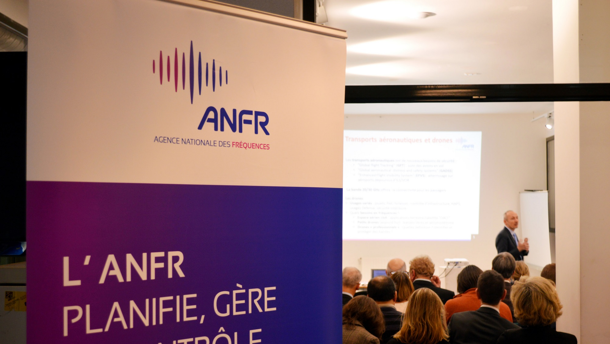[Press release] ANFR: French Administrative Court refuses Dr Arazi's requests, Smombie Gate | 5G | EMF