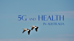 Podcast on '5G and health' on Australia's triple j Hack by ABC radio, Smombie Gate | 5G | EMF