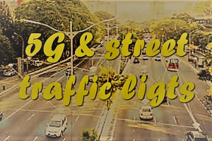 TELECOMPAPER: Japan to deploy 5G on street traffic signal lights, Smombie Gate | 5G | EMF
