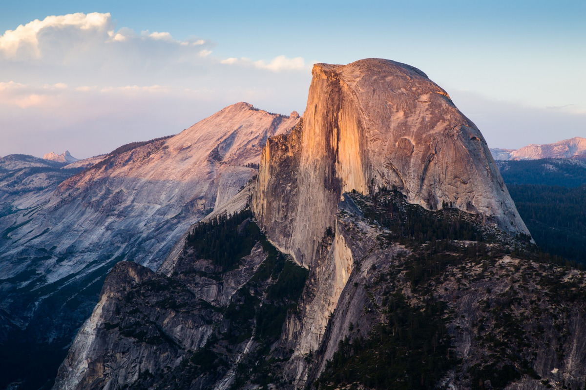 Yosemite National Park: Illegal Permitting of Cell Towers, Smombie Gate | 5G | EMF